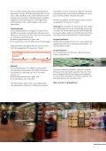 i pallöverföringssystemet (PÖS) - Schenker - Page 3