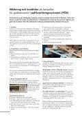 i pallöverföringssystemet (PÖS) - Schenker - Page 4