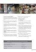 i pallöverföringssystemet (PÖS) - Schenker - Page 5