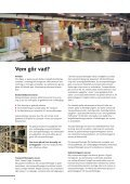 i pallöverföringssystemet (PÖS) - Schenker - Page 6