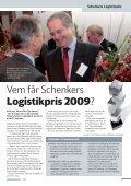 magasinet - Schenker - Page 5