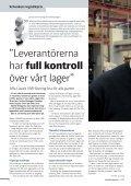 magasinet - Schenker - Page 6