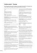 Art 1011 PARCEL Priser&Villkor;.indd - Schenker - Page 6