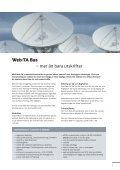 Broschyr Web-TA - Schenker - Page 3