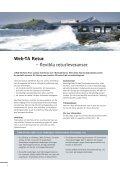 Broschyr Web-TA - Schenker - Page 4