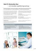 Broschyr Web-TA - Schenker - Page 5