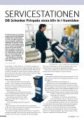Camilla hjälper dig med online-shopping - Schenker Privpak - Page 6