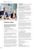 DB Schenkers Transportvillkor för landbaserade transporter inom ... - Page 4