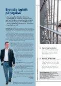 logistik - Schenker - Page 6