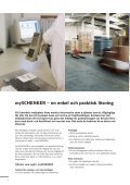 Elektroniska lösningar som gör vardagen smidigare - Schenker - Page 4