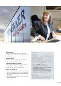 Elektroniska lösningar som gör vardagen smidigare - Schenker - Page 5