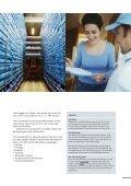 Elektroniska lösningar som gör vardagen smidigare - Schenker - Page 7