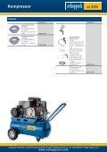 Kompressor - Scheppach - Seite 2