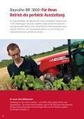 MF 3600 V,S,F - Austro Diesel GmbH - Page 4