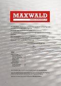 Rücke-Seilwinden - MAXWALD Seilwinden - Seite 2