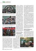 Traktortest Massey Ferguson 6460 top agrar Österreich 4/2009 (PDF ... - Page 2