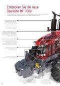 MF 7600 - Landtechnik Scherndl-Figl - Page 6
