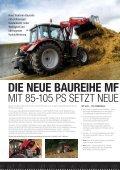 News@MF Ausgabe 37 (PDF 5,2 MB) - Landtechnik Scherndl-Figl - Page 4