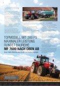 News@MF Ausgabe 37 (PDF 5,2 MB) - Landtechnik Scherndl-Figl - Page 6