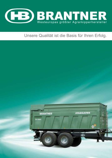 Download als pdf - Brantner