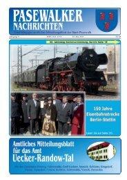 Jahrgang 11 ISSN 1611-227X 25. Mai 2013 Nr. 05 - Schibri-Verlag