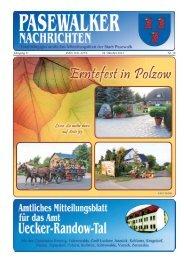 Jahrgang 11 ISSN 1611-227X 28. Oktober 2013 Nr ... - Schibri-Verlag