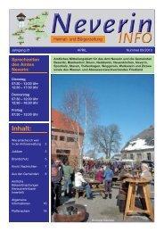 Ausgabe 3/2013 - Schibri-Verlag