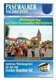 Jahrgang 8 ISSN 1611-227X 16. Oktober 2010 Nr. 10 - Schibri-Verlag