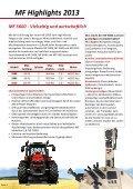 Weihnachtszeitung 2012 Scherndl-Figl (PDF 6,3 MB) - Landtechnik ... - Page 4