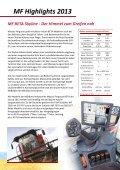 Weihnachtszeitung 2012 Scherndl-Figl (PDF 6,3 MB) - Landtechnik ... - Page 5