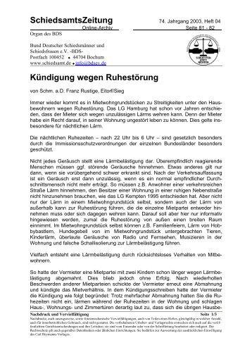 Kã¼ndigung Wegen Vertragsverletzung Tischler Unglaubde
