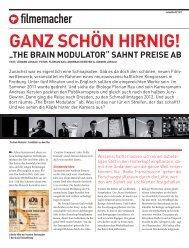"""GanZ schön hIrnIG! """"The BraIn ModulaTor"""" - Fachverlag Schiele ..."""