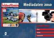 videofilmen - Fachverlag Schiele & Schön