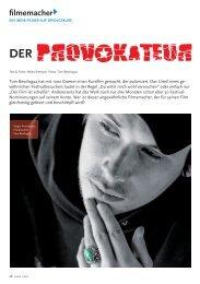 filmemacher - Fachverlag Schiele & Schön