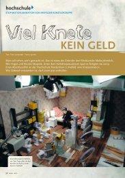 KEIN GELD - Fachverlag Schiele & Schön