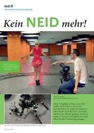 Kein Neidmehr! - Fachverlag Schiele & Schön