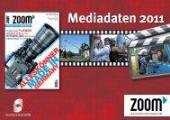Mediadaten 2011 - Fachverlag Schiele & Schön