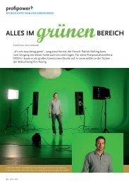 ALLES IM BEREICH - Fachverlag Schiele & Schön