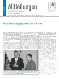 Neues Landesvergabegesetz Sachsen Anhalt - Fachverlag Schiele ...