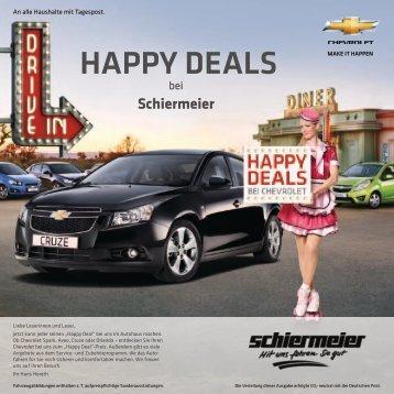 HAPPY DEALS - Schiermeier