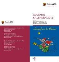 Adventskalender 2012 Einladung 200 x 210.cdr - Schifferstadt