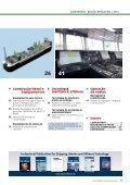 estaleiros em todo o mundo navios por ano colaboradores damen ... - Page 5