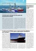 estaleiros em todo o mundo navios por ano colaboradores damen ... - Page 6