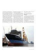 Schiffbau und Meerestechnik aus Deutschland - Schiff & Hafen - Page 6
