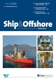 | 2 | 2010 - Schiff & Hafen
