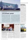 SEIEN SIE DABEI! - Schiff & Hafen - Page 6