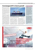 SEIEN SIE DABEI! - Schiff & Hafen - Page 7