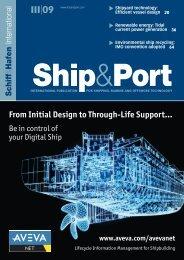 III|09 - Schiff & Hafen