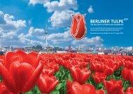 BERLINER TULPE - Schillerpromenade