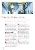Produktbroschüre Schindler Excellence - Seite 6